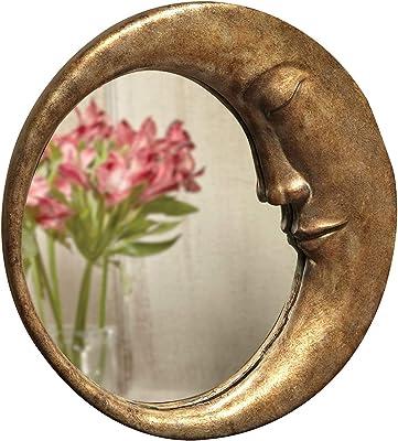 Amazon Com Uttermost 08055 B Earnestine Mirror Antique