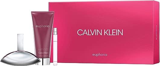 Calvin Klein for Women Holiday 2018 Set