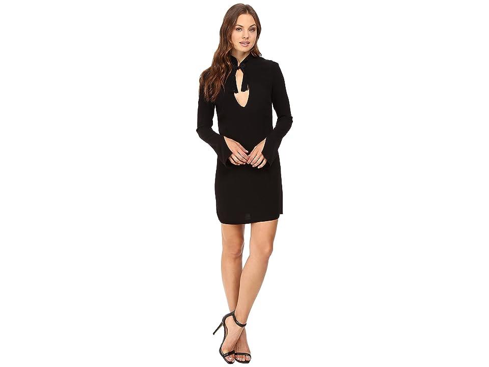 Stone Cold Fox Liu Dress (Black) Women