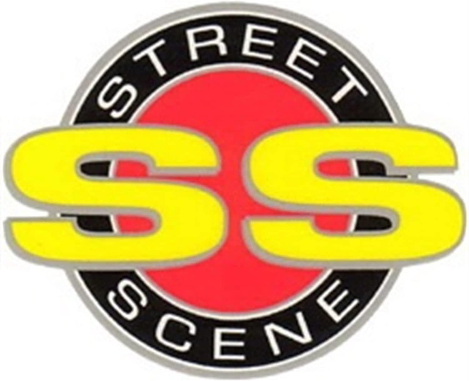 New products world's highest quality popular Credence Street Scene 950-80145 Speed Grille Insert Valance Bumper