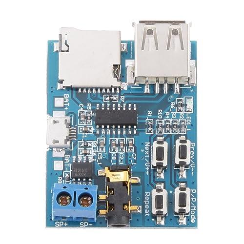 Amplifier Board Module: Buy Amplifier Board Module Online at Best