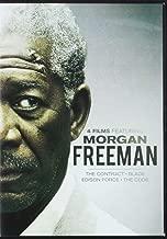 Morgan Freeman 4-Film Collection