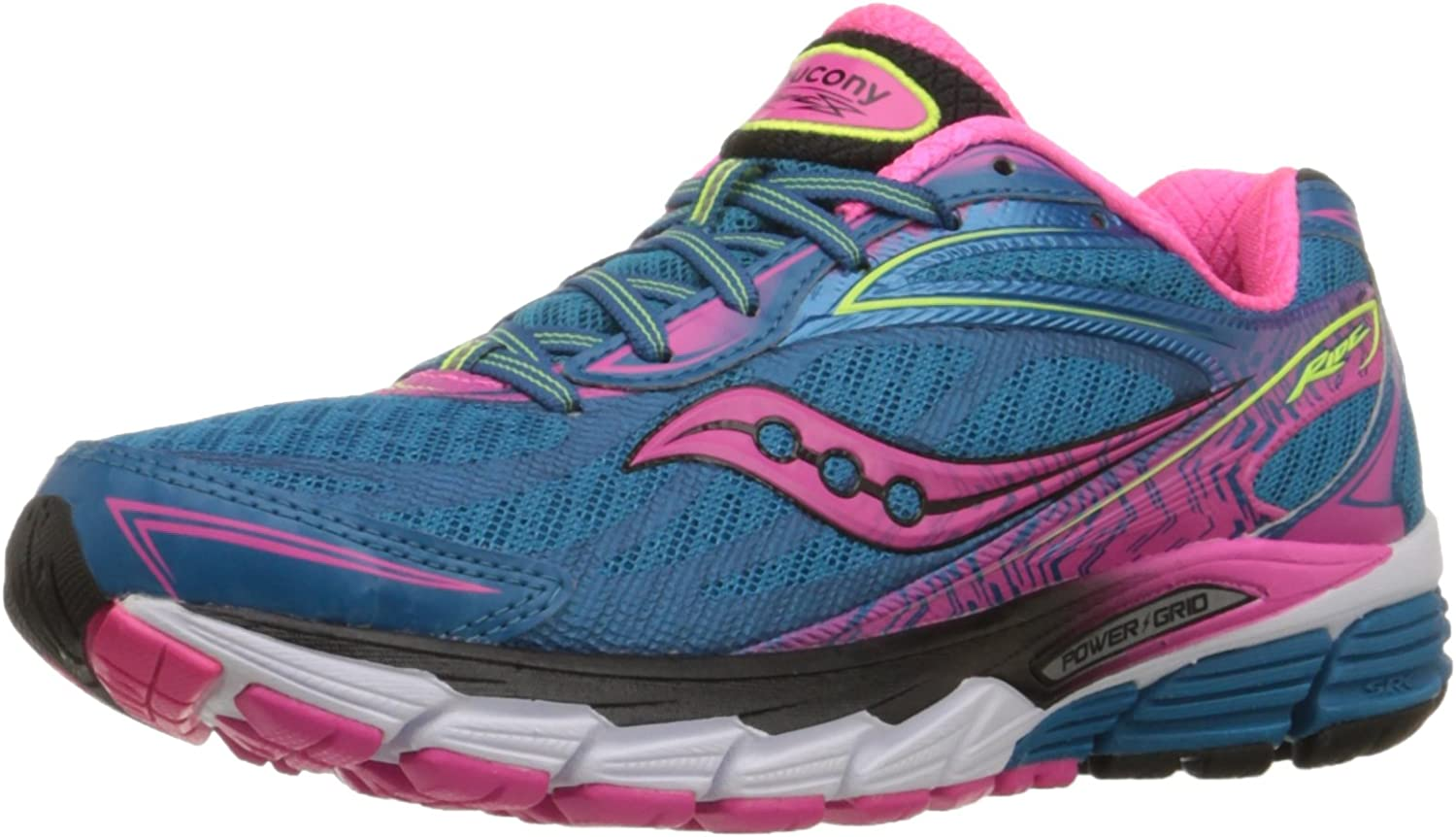 Saucony Women's Ride 8 Road Running shoes