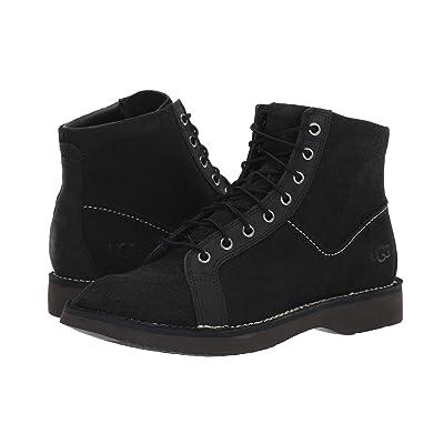 UGG Camino Monkey Boot (Black) Men