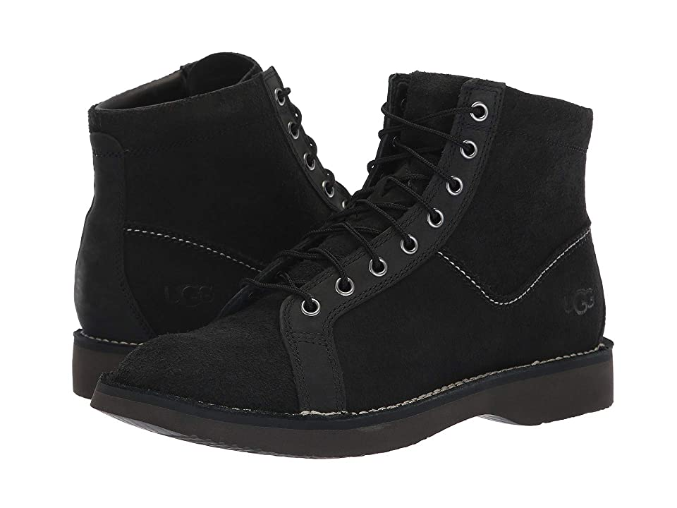 UGG Camino Monkey Boot (Black) Men
