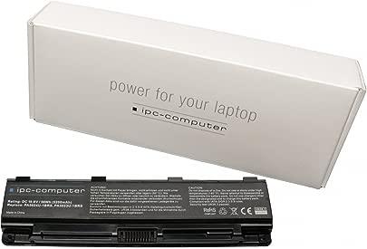 IPC-Computer Akku 56Wh f r Toshiba Satellite Pro C870 Serie Schätzpreis : 58,55 €