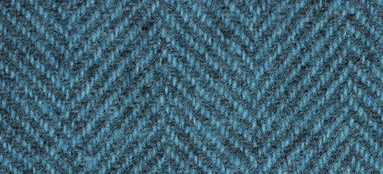 Weeks Dye Works Wool Fat Quarter Herringbone Fabric, 16