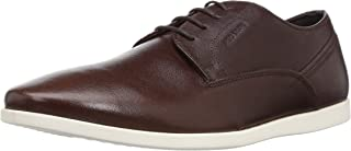 Red Tape Men's Leather Sneakers