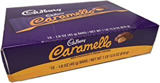 Best carmello candy bars Reviews