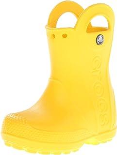 دسته بچه های Crocs 'It Boot Rain