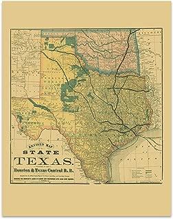 texas themed office decor