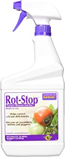 Bonide B07DTPH4N9 167 1-Quart RTU Stop Tomato Blossom End Rot-2 Pack Bundle, Multicolor