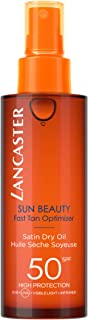 Lancaster Sun Beauty, Satin Dry Oil SPF50 150 ml