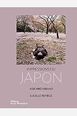 Impressions du Japon Capa dura