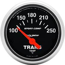 Best autometer gauges sport comp Reviews