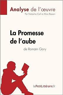 Best la promesse de l aube analyse Reviews