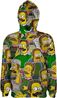 Best ned flanders green sweater Reviews