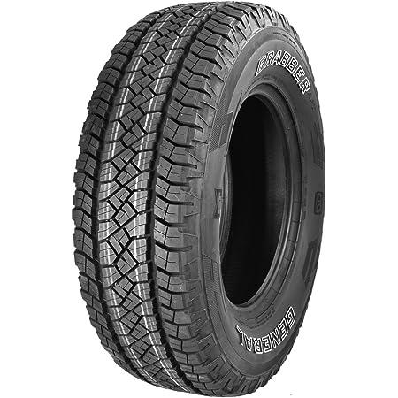 General Grabber APT all/_ Season Radial Tire-275//70R18 116S
