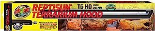"Zoo Med ReptiSun T5 HO Terrarium Hood, 30"" L"