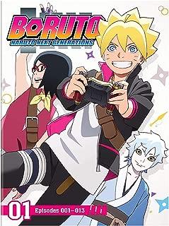 Boruto: NarutoNext GenerationsSet1 (DVD)