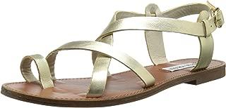 steve madden flat gladiator sandals