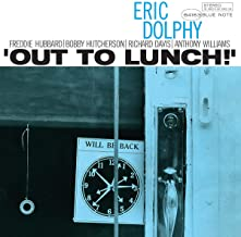 Out To Lunch (Blue Note Classic Vinyl Series) [LP]