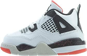 Jordan Nike 4 Retro (td) Kids Toddler Bq7670-116