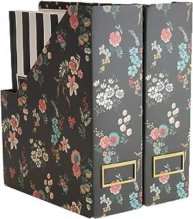 Best decorative magazine holder Reviews