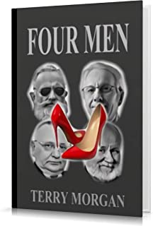 Four Men And High Heels