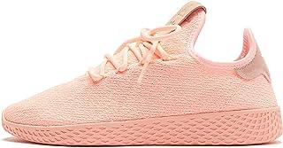 adidas Pharrell Williams Tennis Hu Womens Sneakers Pink