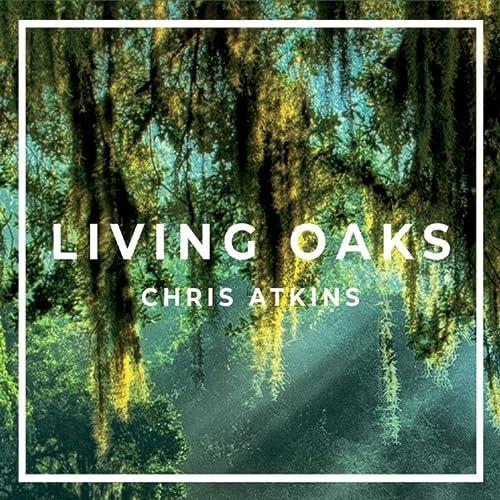 Chris Atkins - Living Oaks 2019