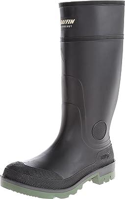 Enduro Plain Toe