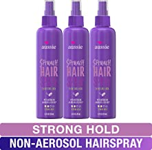 Best aussie sprunch hairspray Reviews