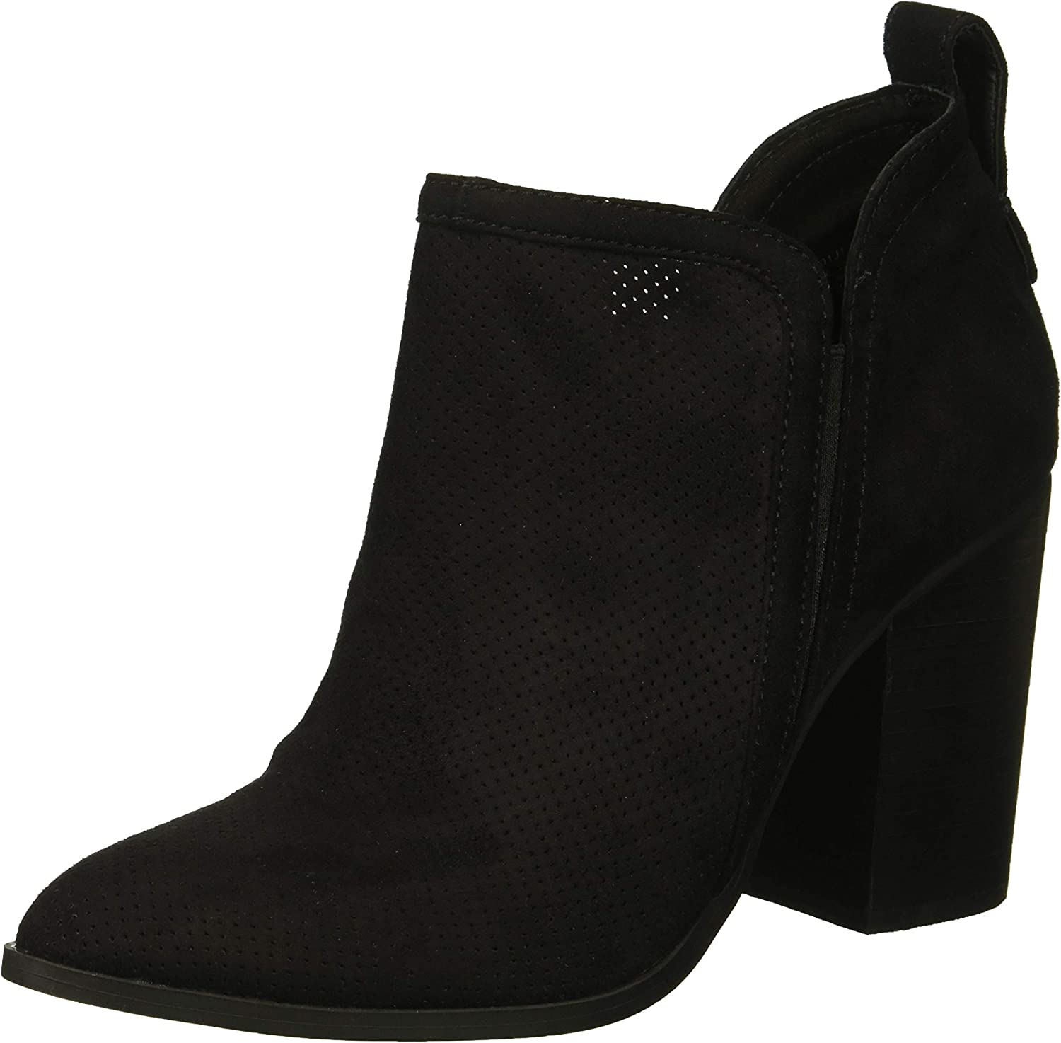 Madden girl Womens Miragee Ankle Boot
