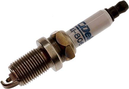 ACDelco 41-806 Professional Platinum Spark Plug (Pack of 1)