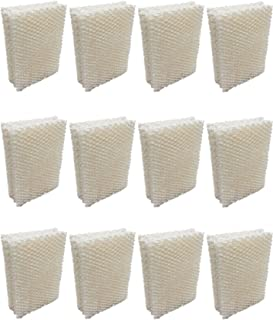 YourStoreFront 12 Pack Humidifier Wick Filter for Kenmore Quiet Comfort 13