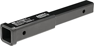 Reese 80305 Tow Ready Receiver Extension - 14