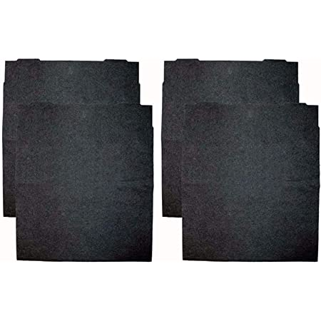 by Magnet by FiltersUSA Sears//Kenmore Replacement Carbon Pre-Filter 83377 4-Pack