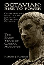 The Octavian Chronicles: Octavian: Rise to Power (English Edition)