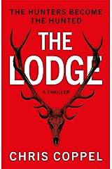 The Lodge Kindle Edition