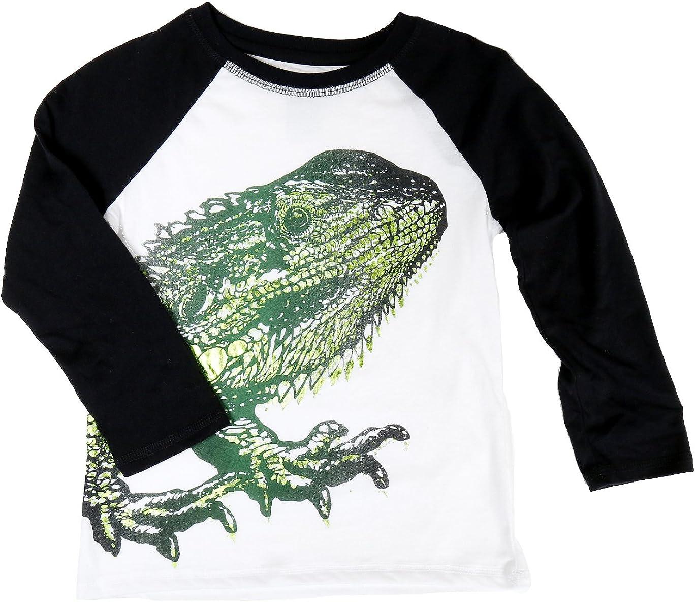 Epic Threads Graphic-Print Long-Sleeve T-Shirt, Little Boys (6 44-47 42-47lbs)