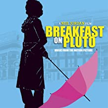 Breakfast on Pluto Original Soundtrack