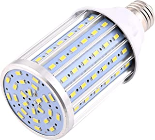 Z.L.F.J.P E27 22W 108LED 5730SMD 1950-2150Lmウォームホワイトクールホワイト装飾LEDコーンライトAC 85-265 LEDライト (Color : Cool White)