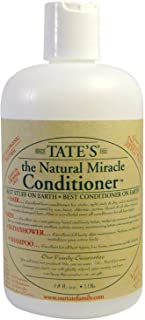Best tate's the natural miracle conditioner Reviews