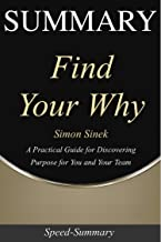 Best find your why summary Reviews