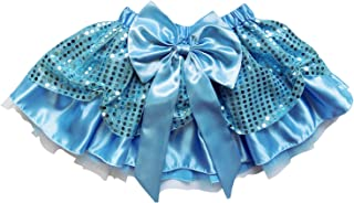 So Sydney Sparkle Running Costume Skirt Race Tutu, Costume, Princess, Ballet, Dress-Up, 5K