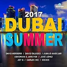 Dubai Summer 2017