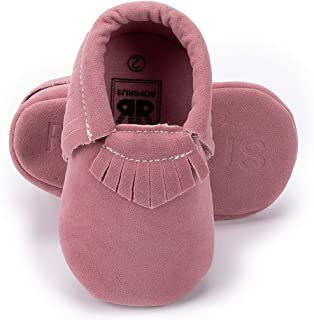 tassel baby shoes