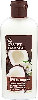 Coconut Soft Curls Hair Cream, 6.4 fl oz