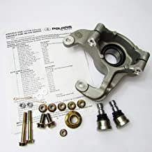 Polaris Steering Knuckle Assembly Kit Left Hand Side 2204254 for Polaris Sportman 550 / 850 '09-'14 All Models
